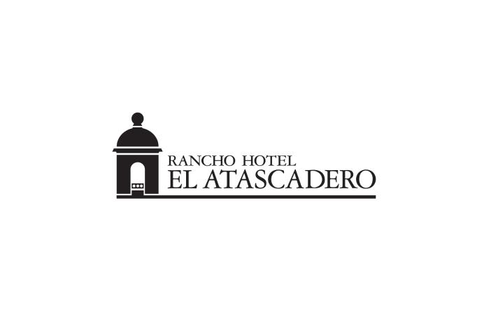 Old Hotel El Atascadero Logo